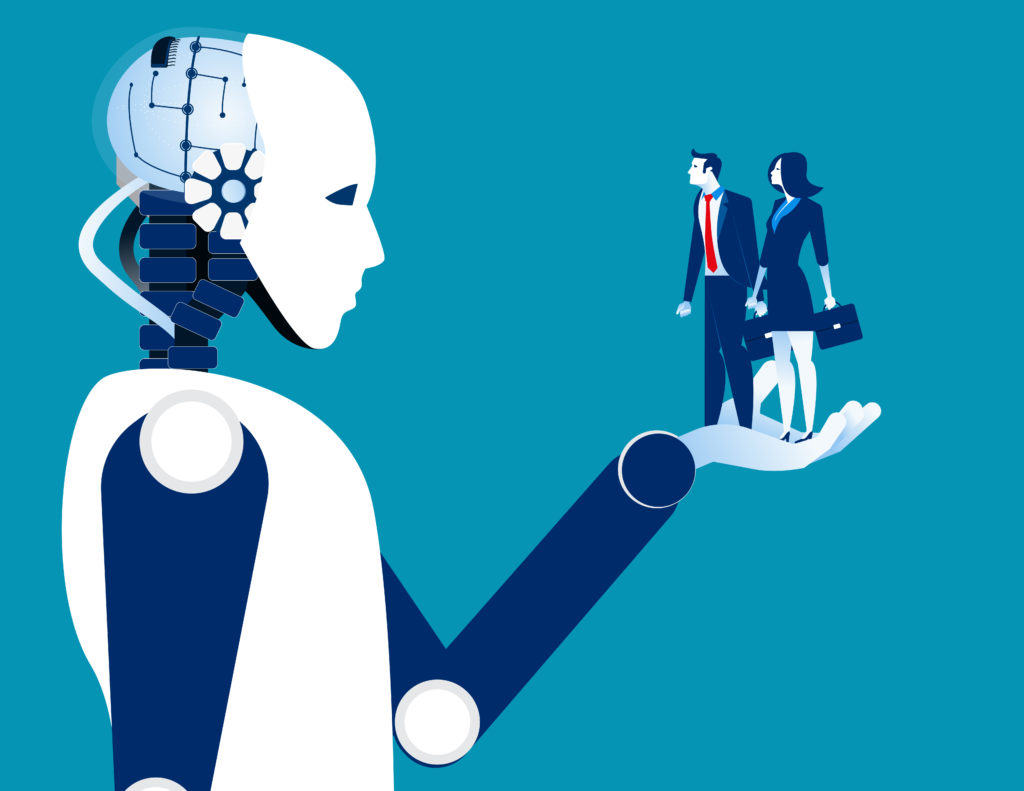Artificial Intelligence Needs to Be Socially Responsible, Says New ...